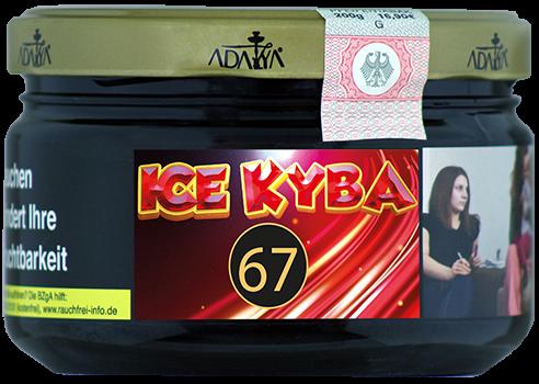 Adalya Ice Kyba 200g (67)