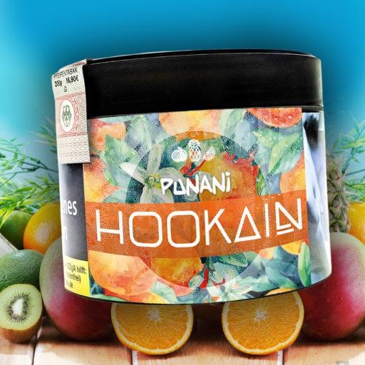 Hookain PUNANI 200g