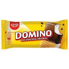 Langnese Domino 1x42
