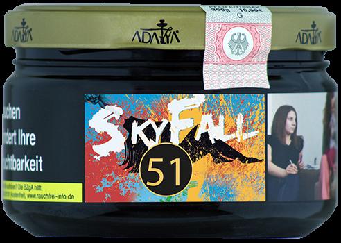 Adalya Sky Fall 200g (51)