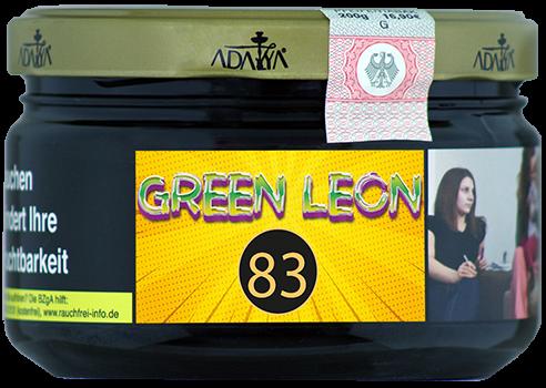 Adalya GREEN LEON 200g