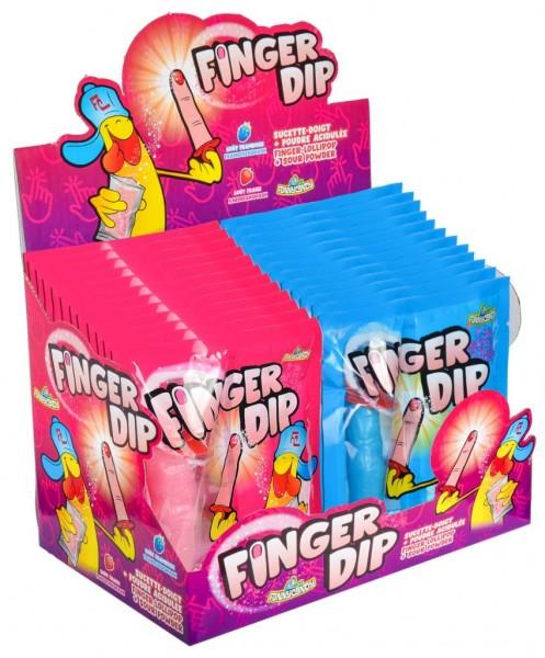 Fc Finger Dip 1x18