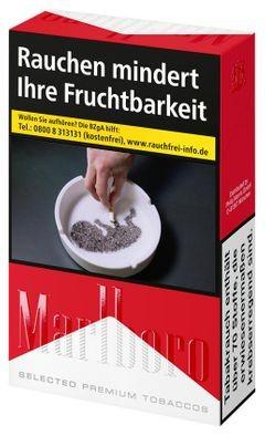 Marlboro Red OP Box 6,70€