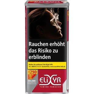 Elixyr Red Tobacco 130g