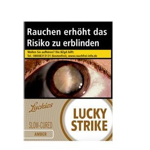 Lucky Strike Amber XXL