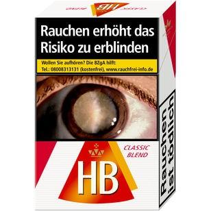 HB Classic Blend OP 6,80€