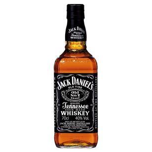Jack Daniel`s 40% Vol. 0,7L