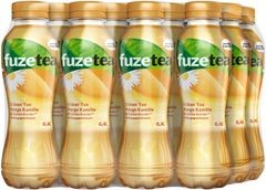 Fuze Tea Grüner Tee 12x0,04L