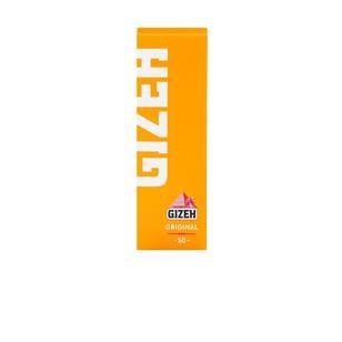 Gizeh Orginal Gelb 50er