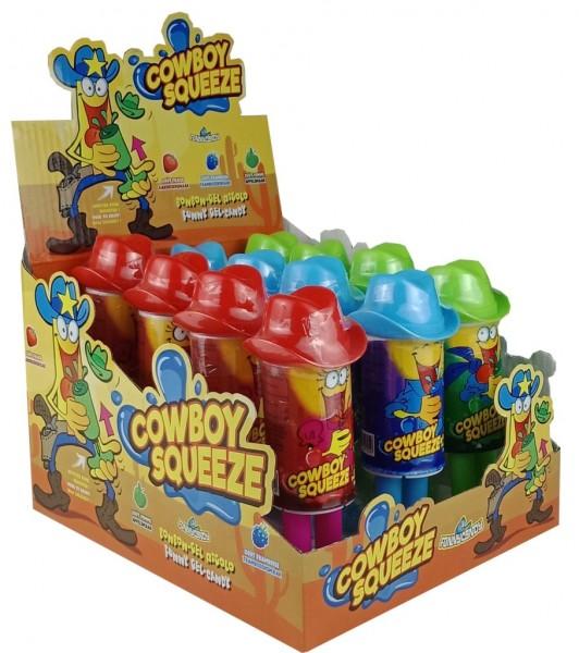 Fc Cowboy Squeeze 1x18