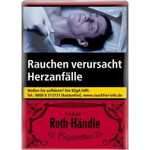 Roth Händle 7,10€
