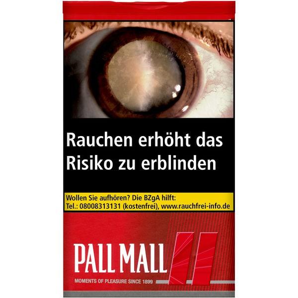 Pall Mall Red XL 60g