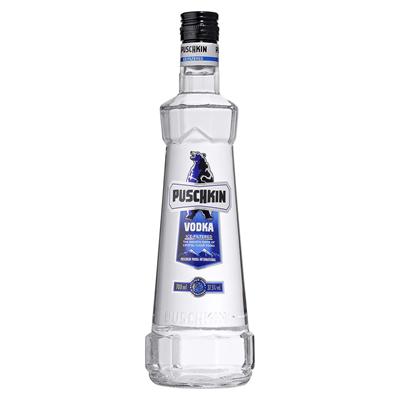 Puschkin Vodka 37,5% Vol. 0,7L