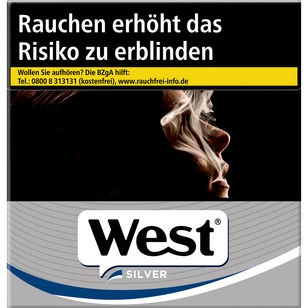 West Silver 14,00€