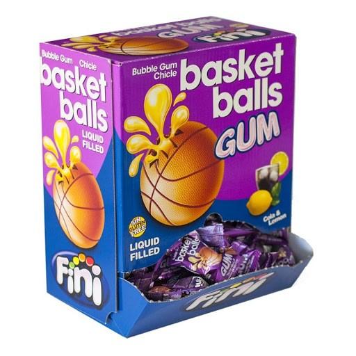 Fini Basket Balls 1x200