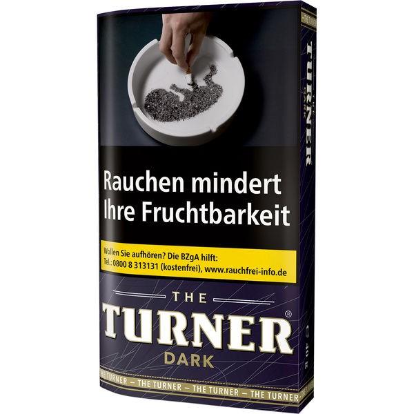Turner Dark 5x40g