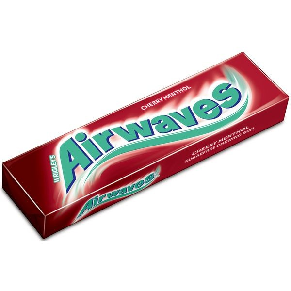 Airwaves Cherry Menthol 30x12