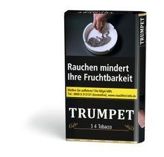 Trumpet 3/4 10x38g