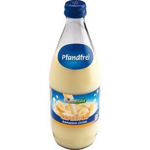 Münsterland Milch-Drink-Banane 12x0,5L
