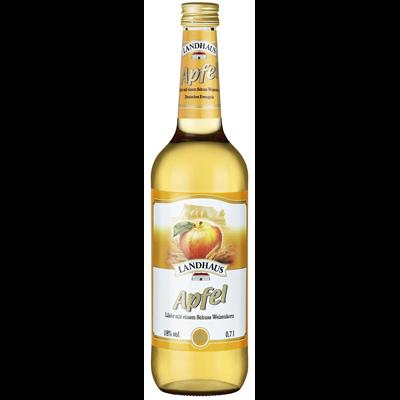 Landhaus Apfelkorn 18% Vol. 0,7L