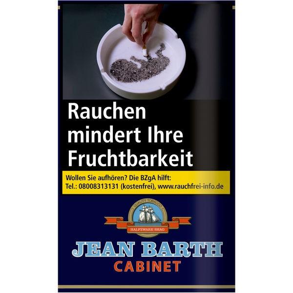Jean Barth Halfzware 10x35g 4,75€