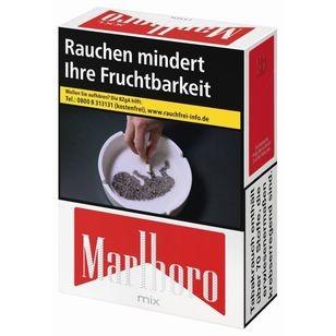 Marlboro Mix OP XXL-Box 9,00€