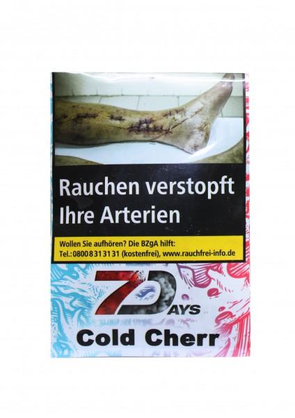 7Days Classic - Cold Cherr - 20g