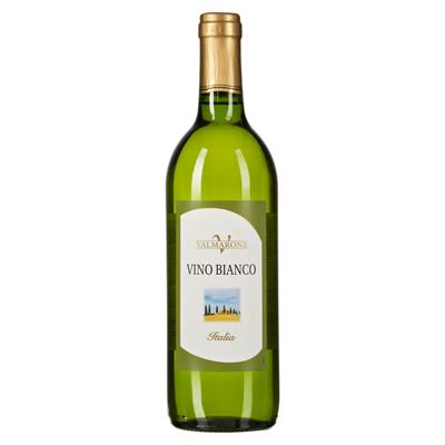 Valmarone Vino Bianco Weißwein 0,75L