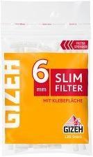 Gizeh Slim Filter 6mm 20x120