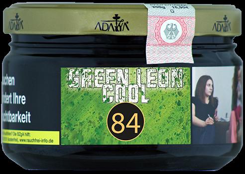 Adalya Green Leon Cool 200g (84)