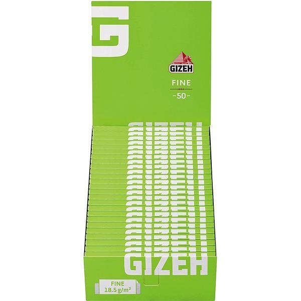 Gizeh Fine 25x50