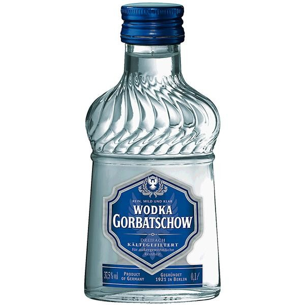 Wodka Gorbatschow 37.5% Vol. 12x0,1L