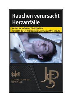 JPS Black 7,00€