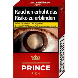 Prince Rich Taste BP