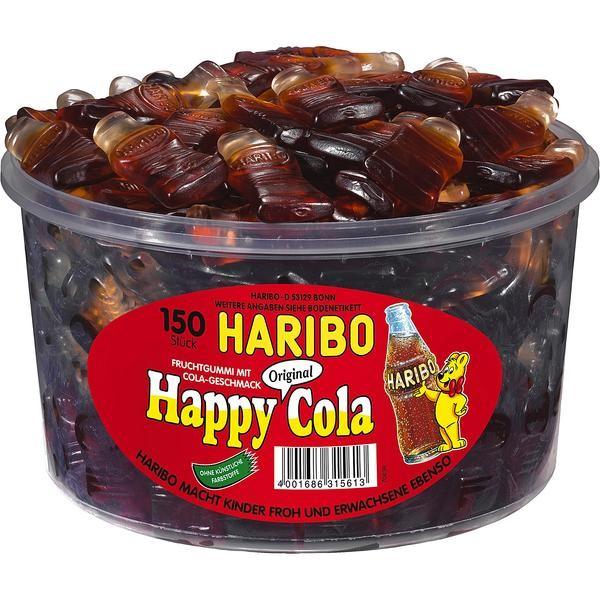 Haribo Happy Cola 1x150