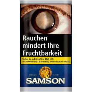 Samson Original 6x30g 7,00€