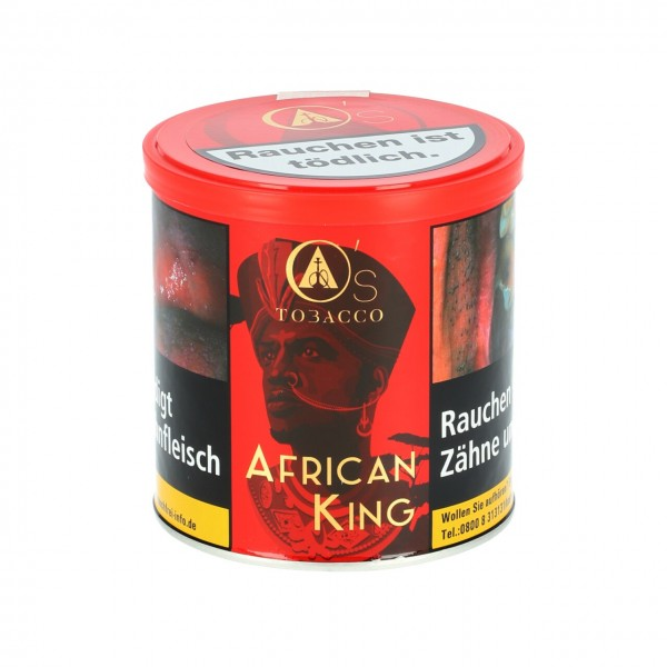 OS African King 200g