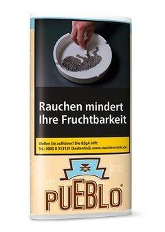 Pueblo Classic 10x30g 4,90€