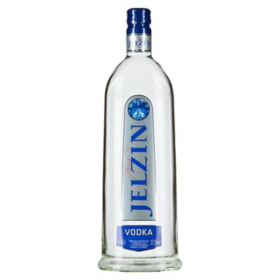 Boris Jelzin Vodka 37,5% Vol. 0,7L