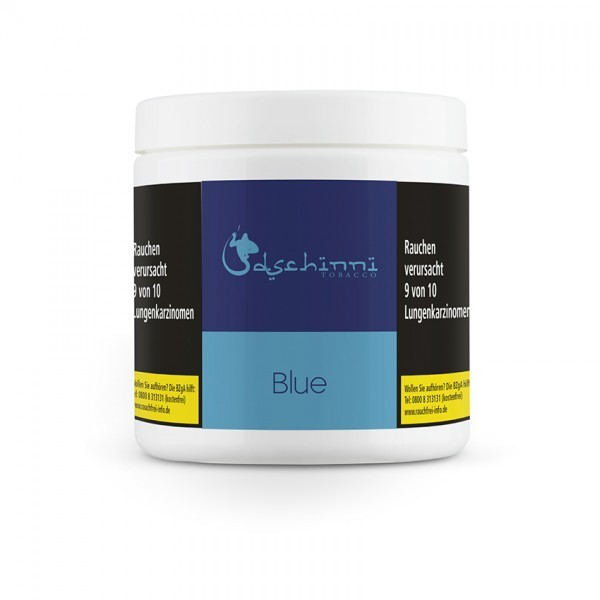Dschinni Blue 200g