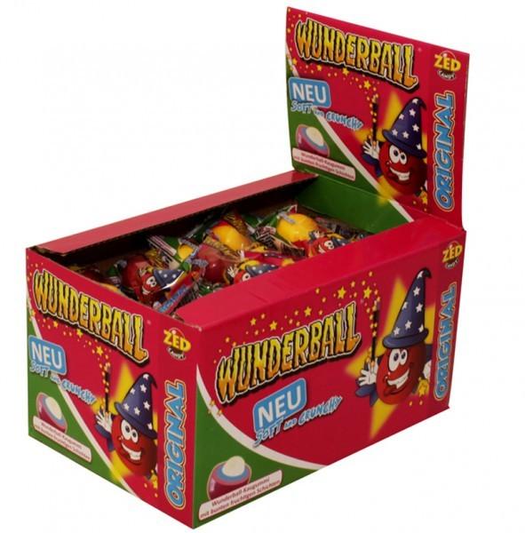 Zed Candy Wunderball Original 1x50