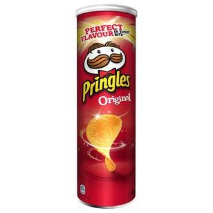 Pringles Original 1x190g