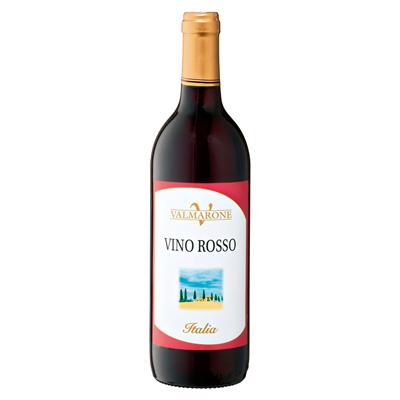 Valmarone Vino Rosso Rotwein 0,75L