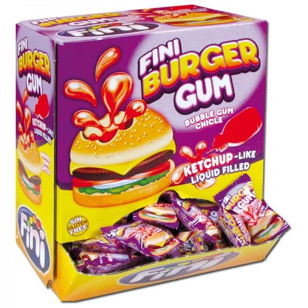 Fini Burger Gum 1x200