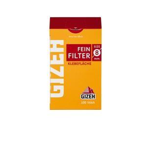 Gizeh Feinfilter 8mm 10x100