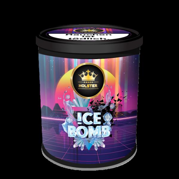 Holster Ice Bomb 200g