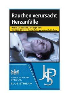 JPS Blue Stream Euro 6,60€
