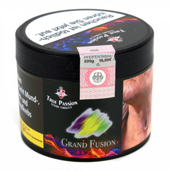 True Passion Grand Fusion 200g