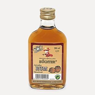 Büchter Jamaica Rum-Verschnitt 38% Vol. 12x0,2L