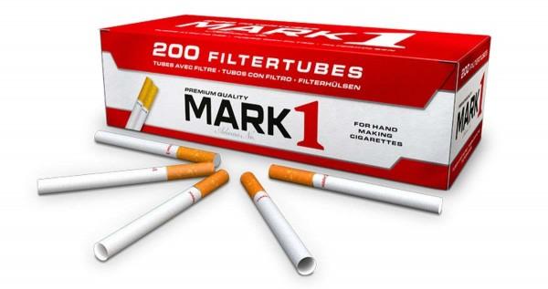 Mark 1 Hülsen 5x200